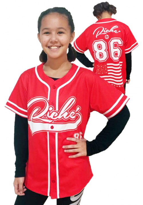 Jersey Red
